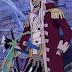 """Captain John - """"John Chậm Chạp""""  Cướp biển nổi tiếng lúc còn sống"""