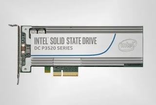 Antarmuka SSD