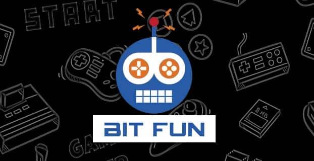 Bitfun - ¡Juega, diviértete y gana bitcoin!