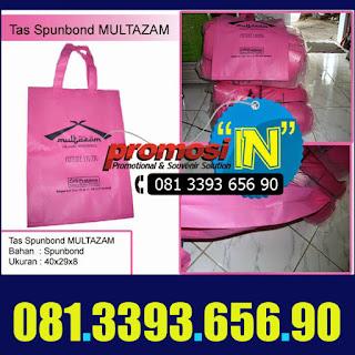 Pembuat Tas Spunbond di Surabaya