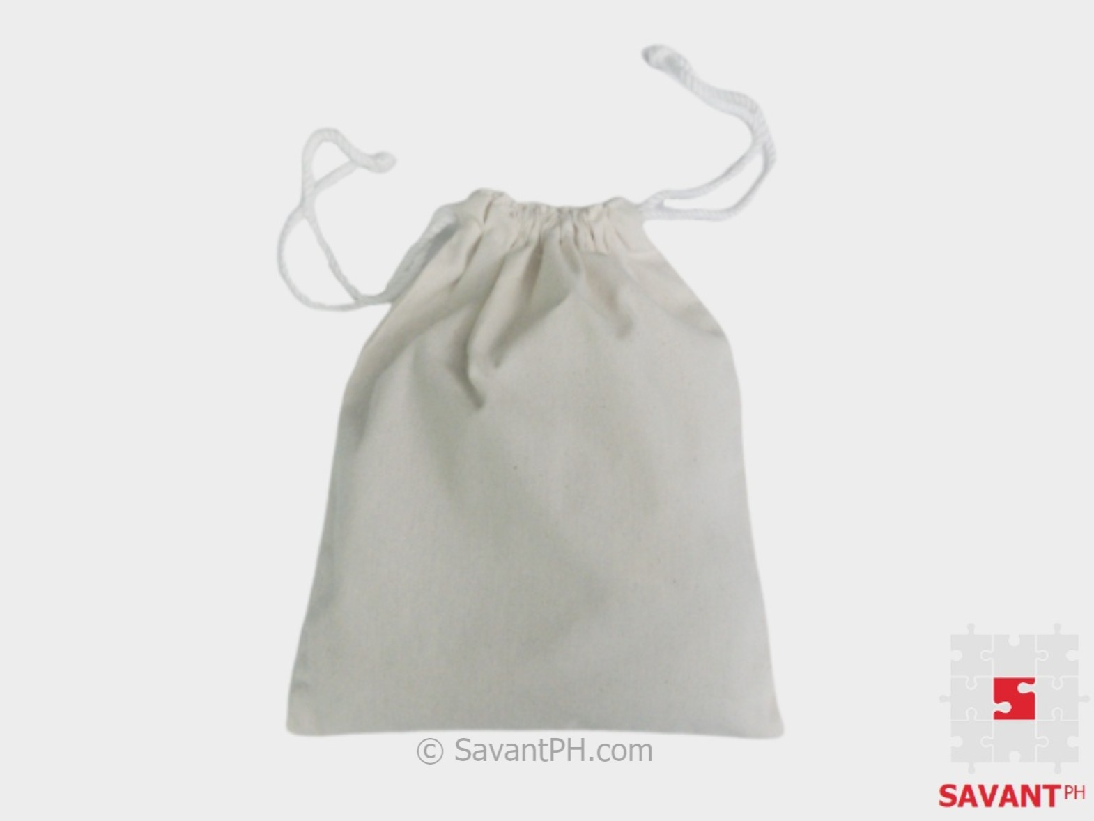 Plain Canvas Giveaway Pouch Philippines
