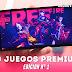 Mega Top 10 Juegos Premium Con Todo Ilimitado Para Android #1