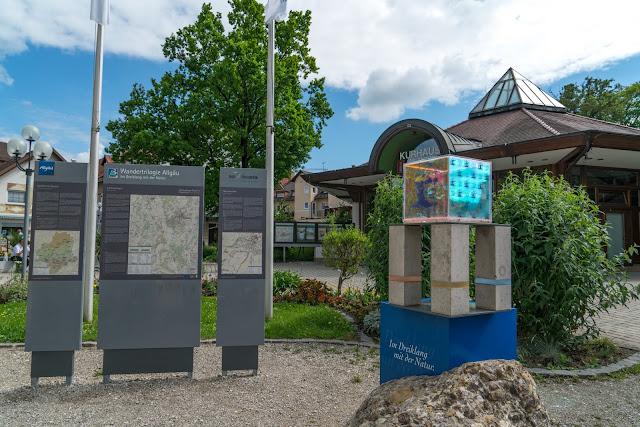 Wandertrilogie Allgäu | Etappe 03 | Bad Wörishofen-Mindelheim - Wiesengänger Route 02