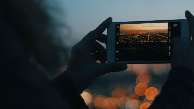 Selección de apps de retoque fotográfico