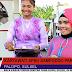 Video : Hari Kartini, Petugas SPBU Sampoddo Pakai Kebaya
