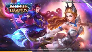 Game Mobile Legend