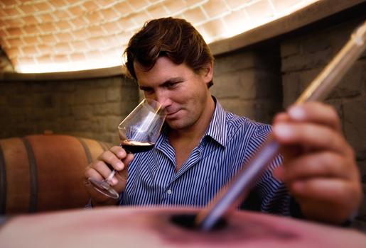 Así es el tesoro vinícola-hotelero de la familia Ferragamo. Salvatore 378ec03cd10