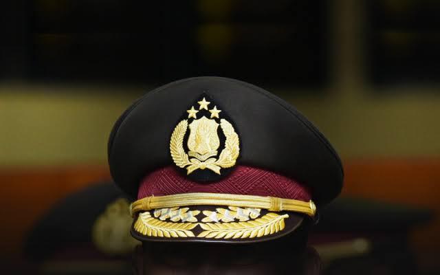 Sebanyak Lima Anggota Perwira Porles Langsa Dimutasi, Ini Nama-namanya