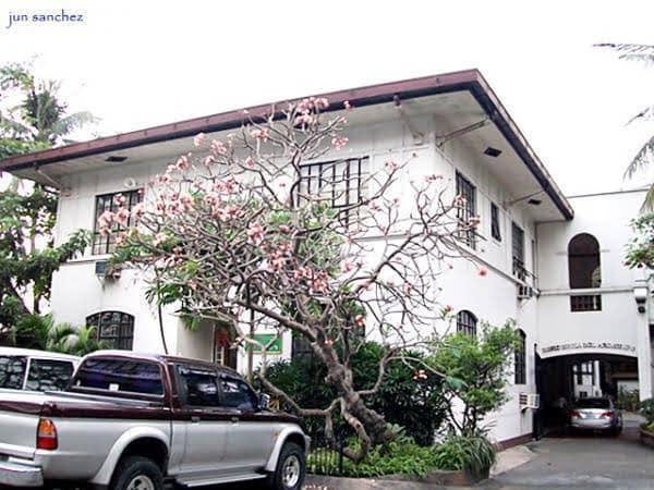 Palacio Arzobispal de Manila   Calle Arzobispado, Intramuros, Manila Philippines