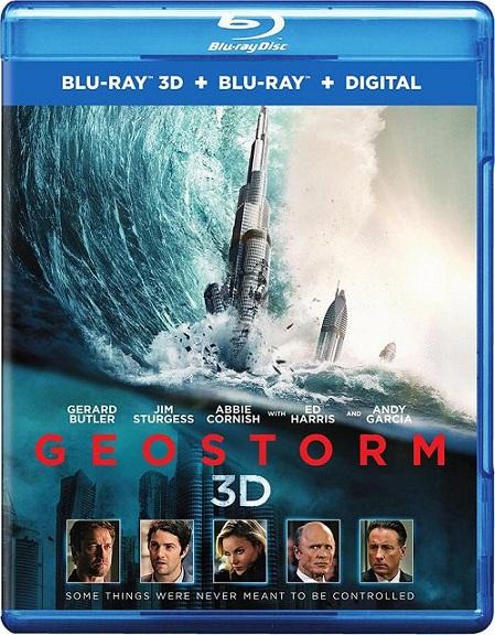 Geostorm 3D (Geo-Tormenta 3D) (2017) m1080p BDRip 3D Half-OU 10GB mkv Dual Audio DTS 5.1 ch
