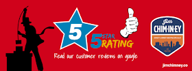 5 star rating chimney sweep - one of the best chimney sweeps in Bournemouth 02