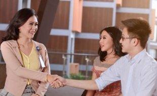Program Account Officer Bank BCA Indonesia Timur 2018