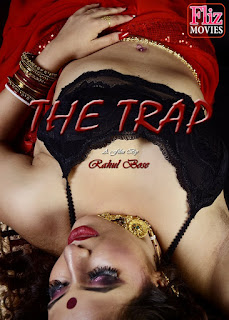 The Trap (2019) Fliz Hindi S01E03 720p UNRATED HEVC HDRip x265 AAC [100MB]
