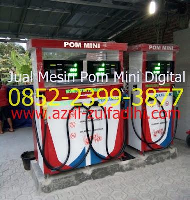 Harga Pom Mini Digital Terbaru 2021/2022