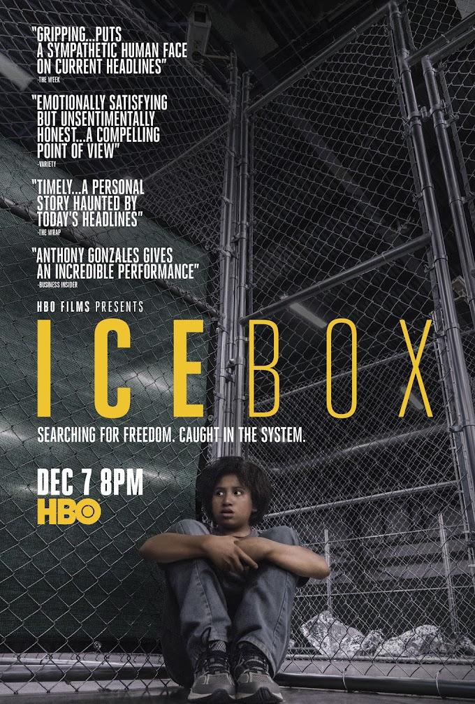 קופסת קרח / Icebox
