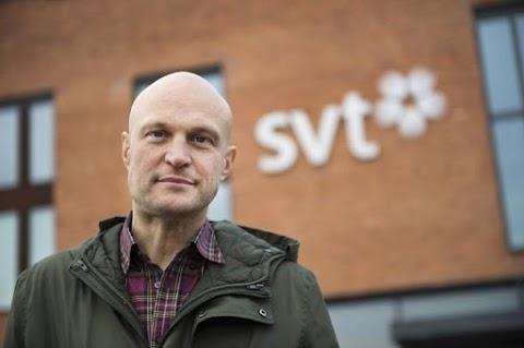 """Egy svéd újságíró """"emberségből"""" becsempészett egy migránst Svédországba, aki mostanra egy késes bűnöző lett"""