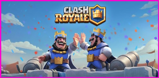 Download Clash Royal On IOS Now