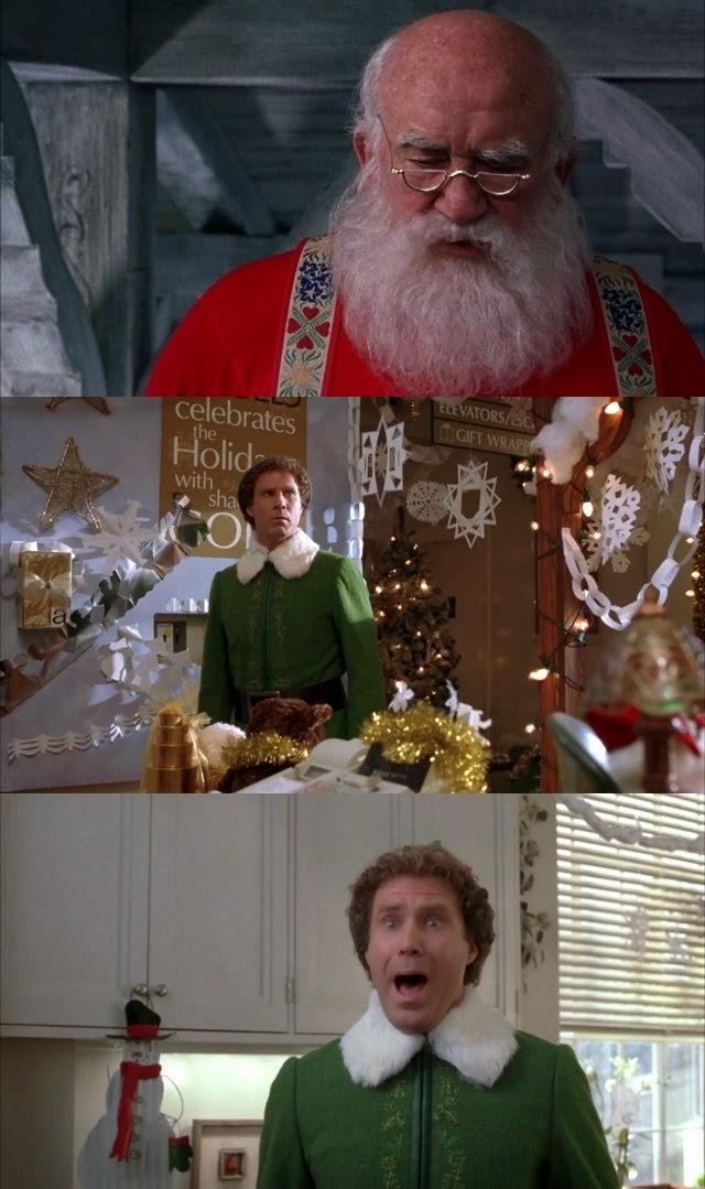 Elf (2003) HD 1080p Latino