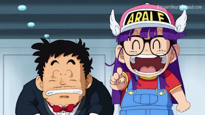 Ver Dragon Ball Super (Latino) Saga de Black Goku - Capítulo 69