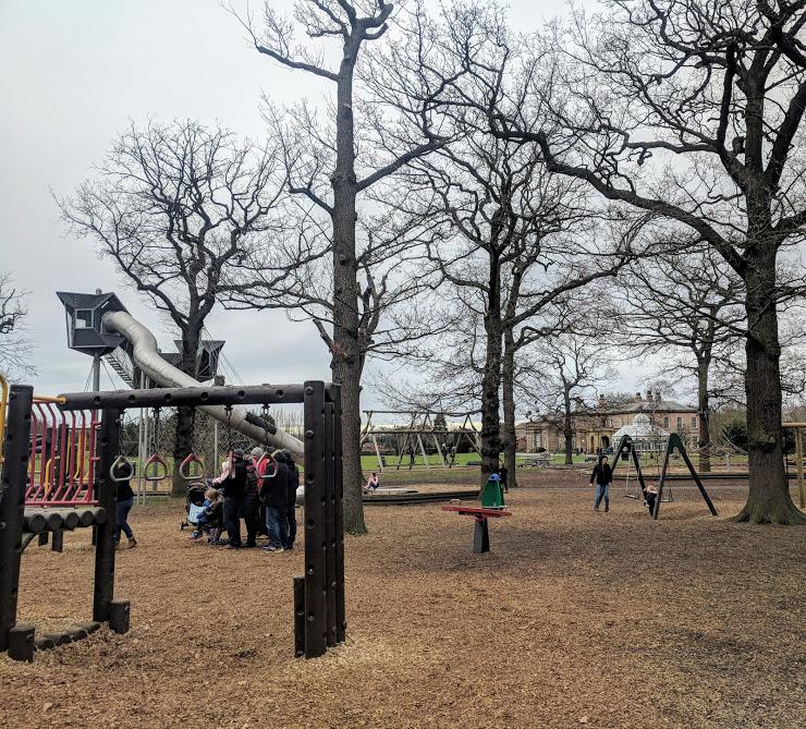 preston park adventure playground