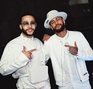 Inside Neymar's lavish Paris parties: Brazilian split his PSG team-mates into two groups - married and single