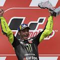 Ini Penjelasan Valentino Rossi Setelah Kehilangan Posisi di Tim Yamaha