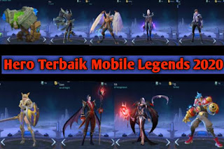 Mobile Legends 2020