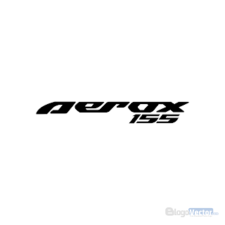 Yamaha Aerox 155 Logo vector (.cdr)
