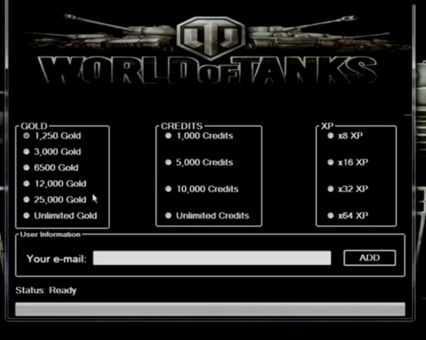 World of tanks hack tool no survey 100% working free download.