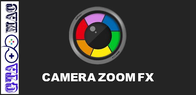 Camera Zoom FX Premium APK