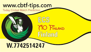 Cricfrog Who Will win today ECS T10 Dresden USGC vs RCD 1st ECS Ball to ball Cricket today match prediction 100% sure