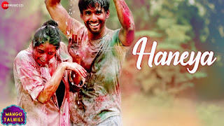 Haneya Lyrics- Mango Talkies, Kalpana Gandharv