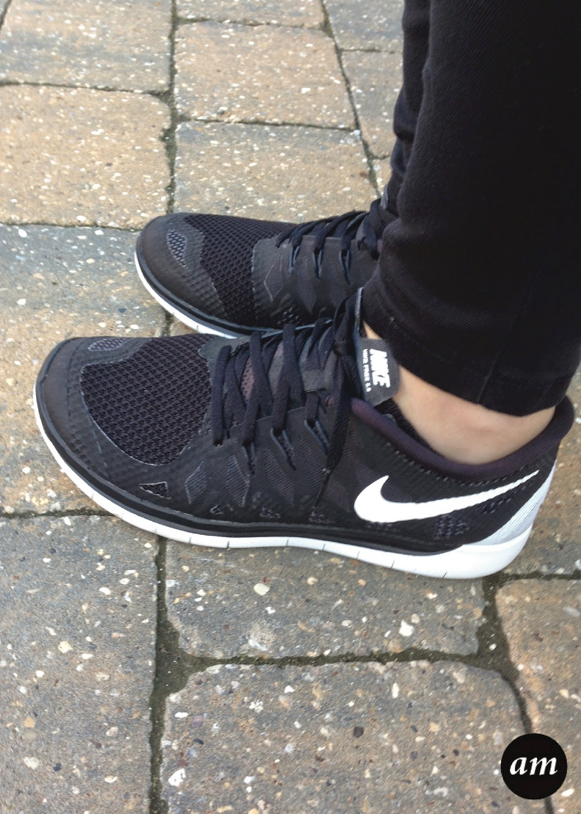 01a612ab509 Nike Free Run 5.0 Trainer Review