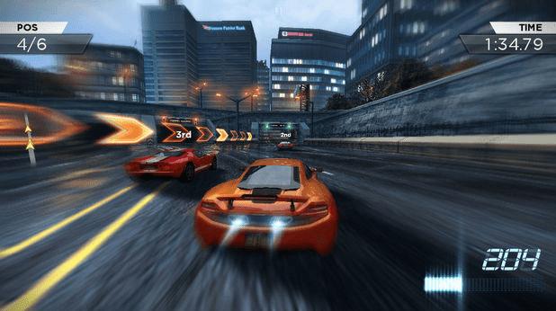 لعبة سباق السيارات العاب سيارات اطفال