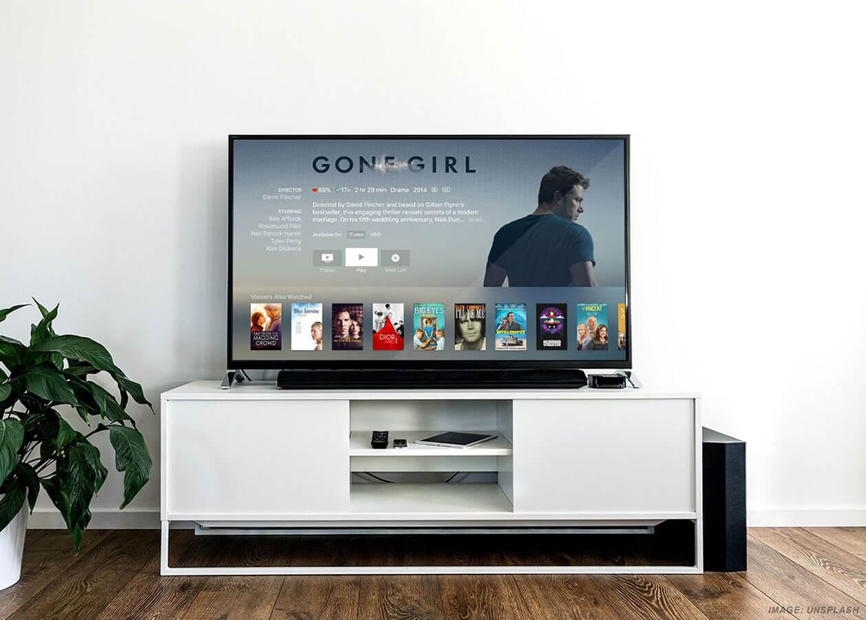 3 Tips Memilih Televisi Terbaru