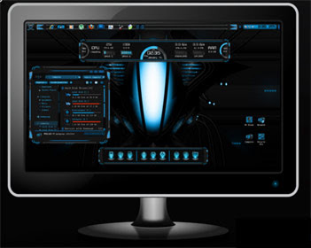 ALIENWARE THEME