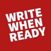 Write When Ready Logo