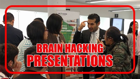 Brain Hacking Presentations Skills