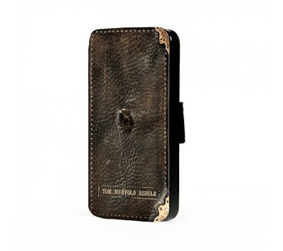 Tom Riddle's Diary Phone Case