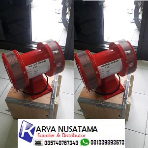 Distributor Motor Siren Besi Yahagi 303 Untuk Villa di Bogor