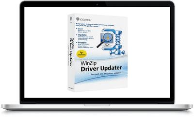WinZip Driver Updater 5.31.2.2 Full Version