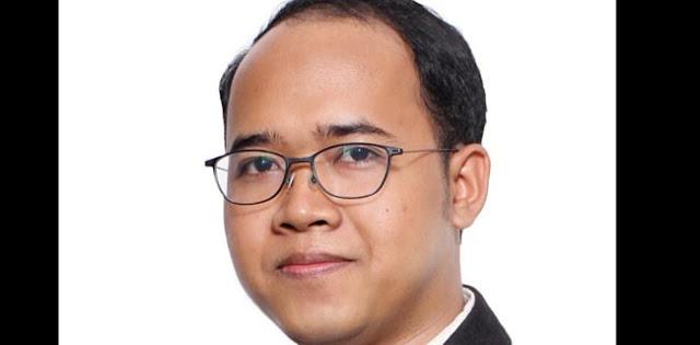 Pompa Kinerja Menteri Jokowi, Istana Tidak Perlu Endapkan Isu Reshuffle