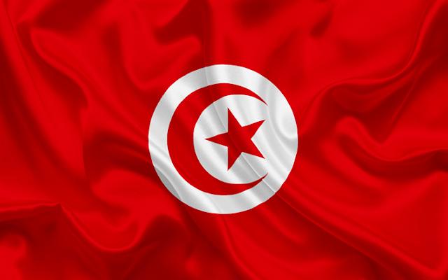 معاني علم تونس ومكوناته ورموزه