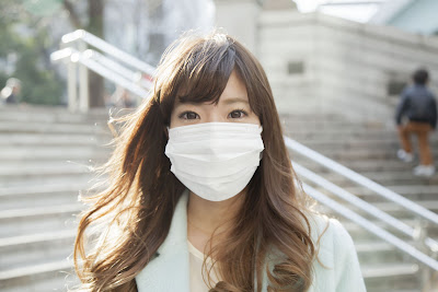 5 Jenis Masker yang Bisa Digunakan untuk Melindungi Diri dari Virus Corona