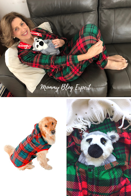 Shinesty Matching Family Holiday PJs