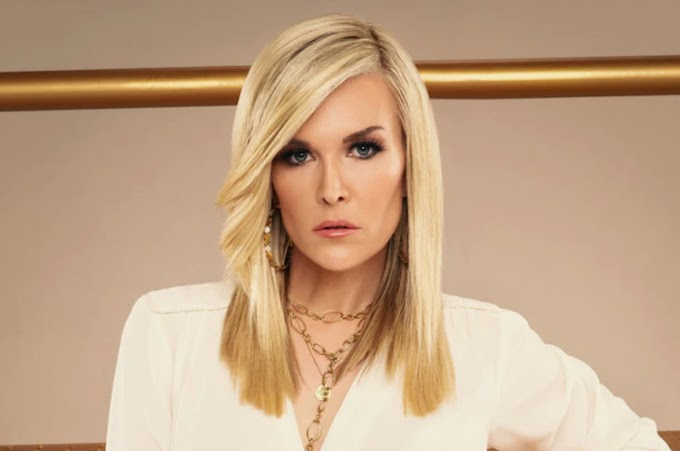 Tinsley Mortimer Is Reportedly 'Planning On' Attending RHONY Season 12 Reunion Despite Quitting Midseason!