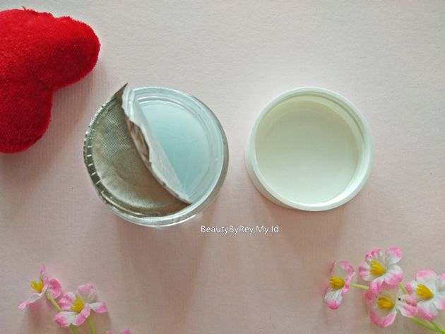 review optimals moisture quenching face mask by oriflame