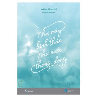 Như Mây Bình Thản , Như Nước Thong Dong ebook PDF-EPUB-AWZ3-PRC-MOBI