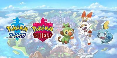 Nintendo Announces Pokemon Sword and Pokemon Shield, When Is The Release?