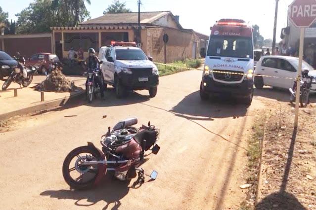 URGENTE: Policial penal reage roubo e mata adolescente assaltante